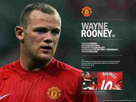 biography wayne rooney wayne rooney biography wayne rooney s famous quotes