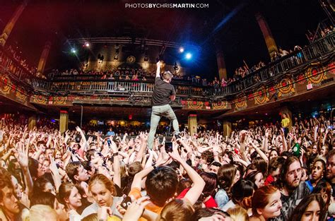 House Of Blues Orlando Concerts by 11 New Politics And Fall Out Boy Live House Of Blues