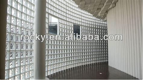 mattoni in vetro per interni pareti in mattoni per interni cheap parete soggiorno