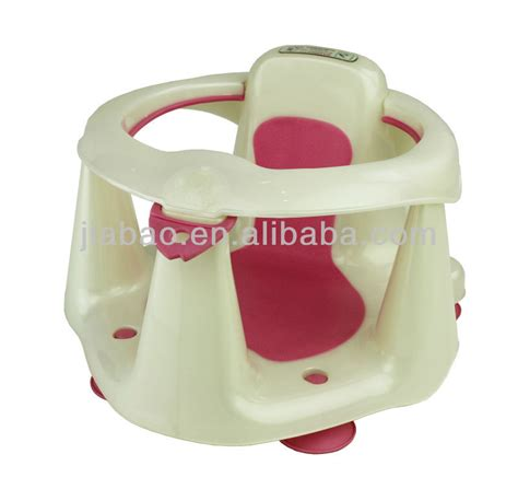 baby bathtub seat suction cups bath seat with suction cups with en 71 certificate baby