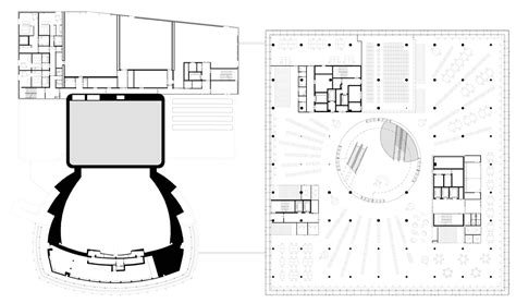 birmingham floor plan library of birmingham by mecanoo