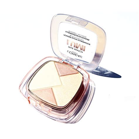 Harga L Oreal Lumi Glow Illuminator l oreal true match lumi powder glow illuminator review