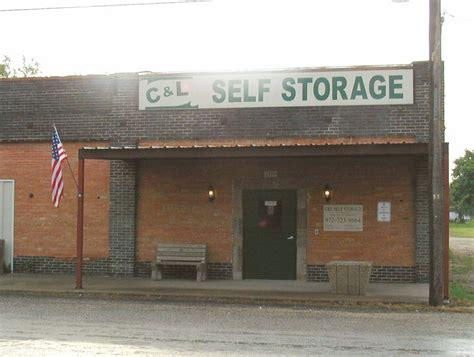 Storage Office Hours by C L Self Storage
