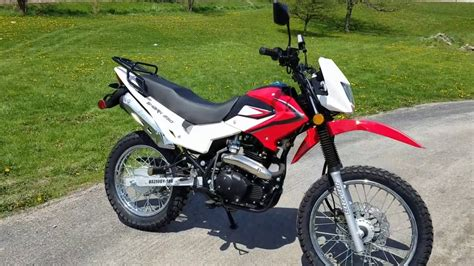are motocross bikes street legal 250cc hawk 3 enduro dirt bike fully street legal with