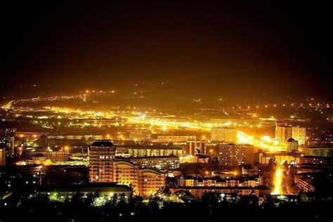 Улан-Удэ фото ночью