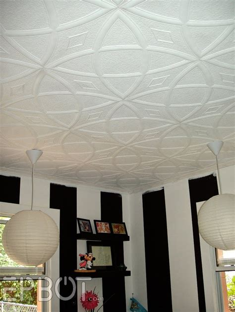 popcorn ceiling tiles 1000 images about diy ceiling projects on