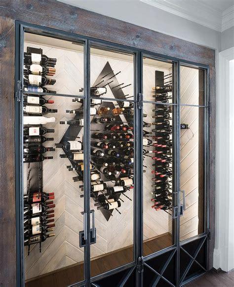 Modern Wall Mounted Wine Rack by Modern Vertical Wine Racks Design Ideas
