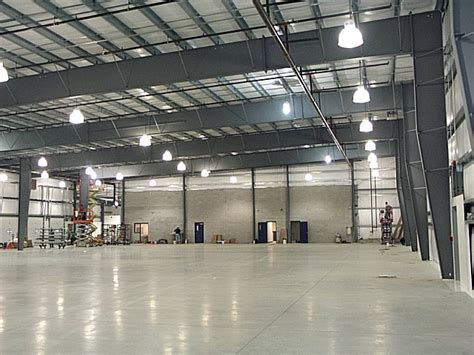 warehouse interior warehouse interiors paintsmart commercial painting