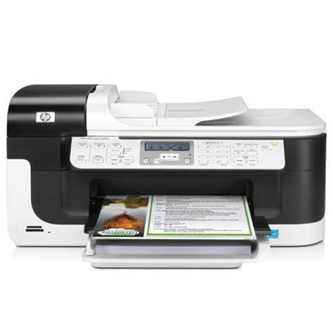 Printer Hp Officejet 6500 hp officejet 6500 ink