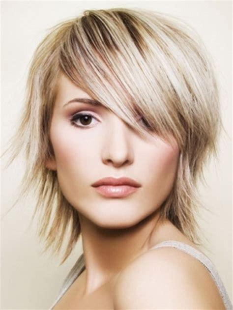 edgy haircuts shoulder length edgy medium length hairstyles