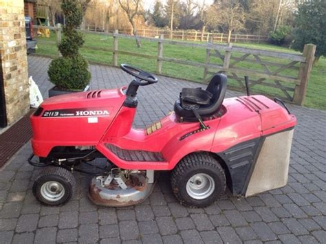 honda ride on mower spares honda 2113 ride on mower lawnmowers shop