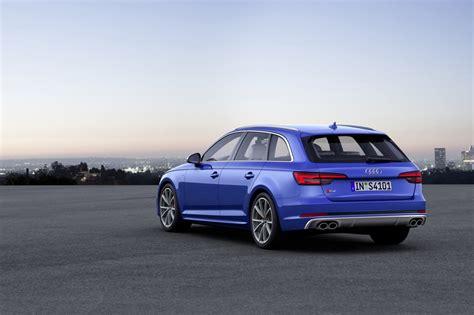 Audi S4 Quattro by Snelle Pakezel Audi S4 Avant Quattro Is Officieel