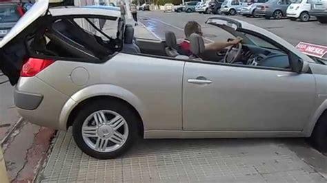renault megane 2005 sedan 2005 renault megane 1 9dci coupe cabrio youtube