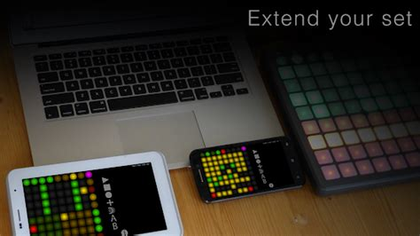 midi controller apk app launch buttons plus ableton midi controller apk for windows phone android and apps