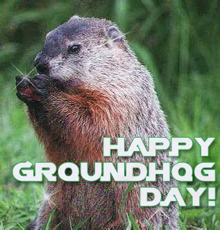 groundhog day how many days did it last the all new esl 2012 2013 groundhog day by andres