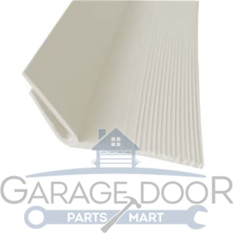 Garage Door Jamb Seal Garage Door Clip On Jamb Angle Seal Garage Door