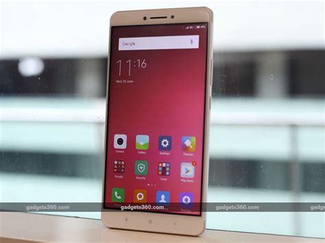 ndtv mobile xiaomi mi max review ndtv gadgets360