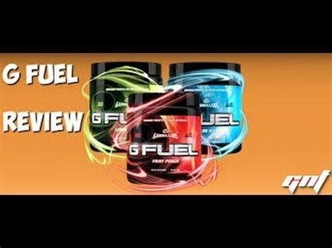 g fuel energy drink review g fuel energy drink review for gamma labs
