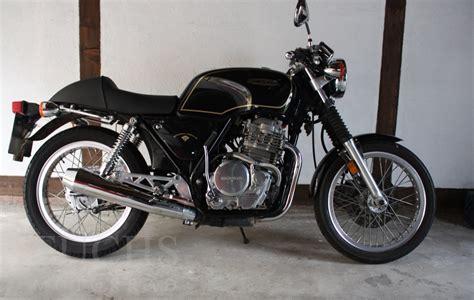 Motorrad Clubman by Fuchs Motorrad Bikes Honda Gb 500 Clubman