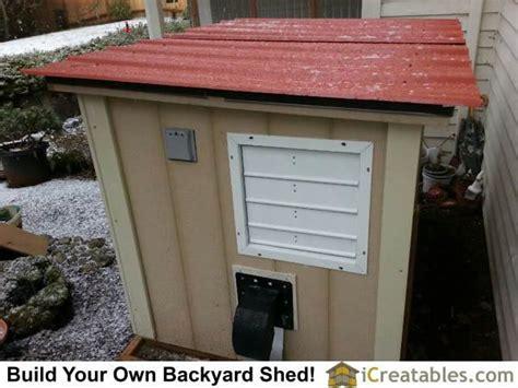 fresh air exhaust  home powered gable vent generator