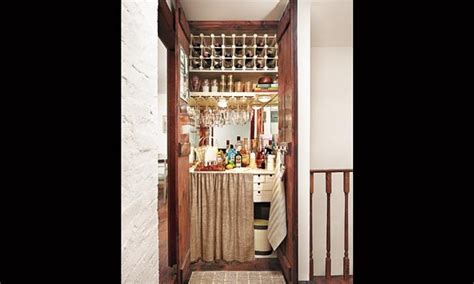 turning closet into bar turn a closet into a bar for the home pinterest
