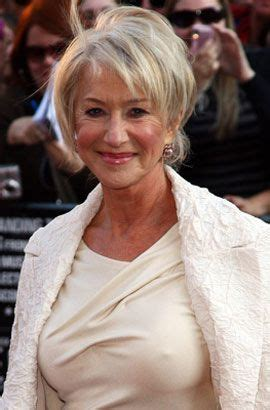 best hairstyle for a 66 year old woman best 25 helen mirren ideas on pinterest