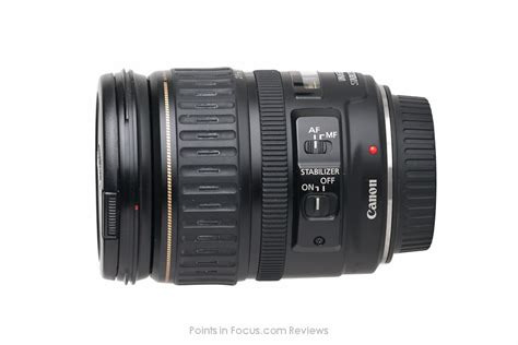 Canon Eos 60d Lensa Canon Ef 28 135mm F35 56 Is Usm canon ef 28 135mm f 3 5 5 6 is usm lens review points in focus photography