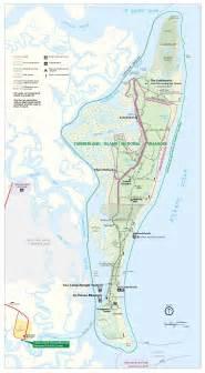 cumberland island national seashore destination guide