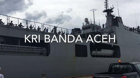 Ace Maxs Banda Aceh kri banda aceh 593 di brisbane australia