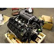 Coyote Swap Putting A 575 HP Blown 50 In 06 GT