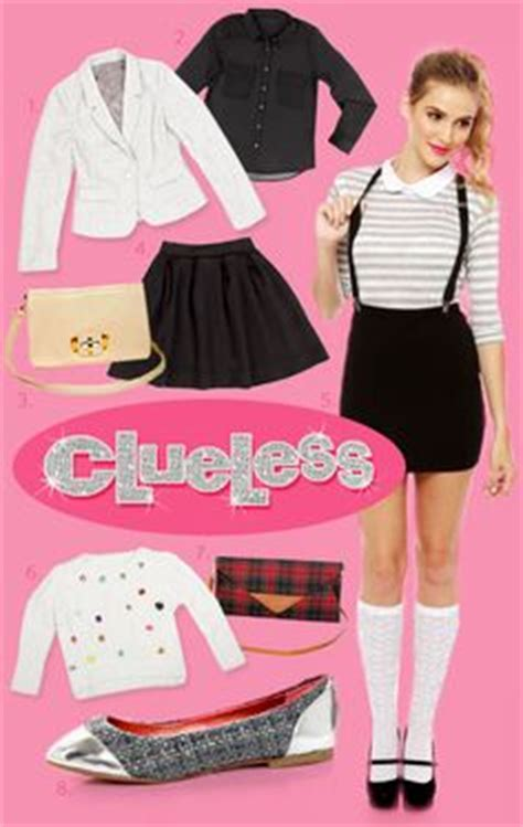 Menswear Aw08 Clueless Or Clued Up by Clueless Fashion On Clueless Cher