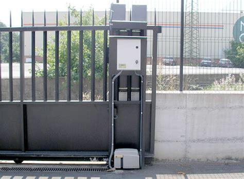 puertas garajes automaticas como poner un motor a puerta autom 225 tica de garaje corredera