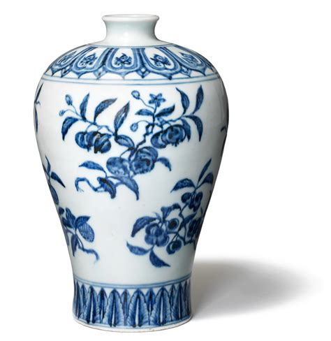 What Is A Ming Vase by Sj 230 Lden Ming Vase Solgt For 12 Millioner Var Vurderet Til