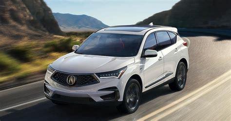 2019 Acura Rdx Hybrid by 2020 Acura Rdx Hybrid Redesign Specs 2019 And 2020 New