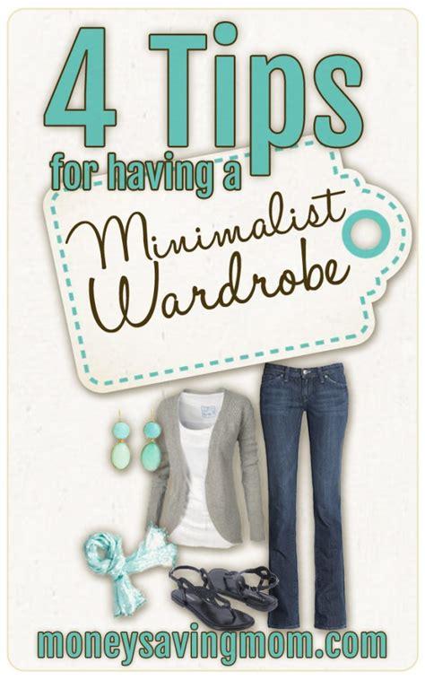 wardrobe tips 4 tips for a minimalist wardrobe money saving 174