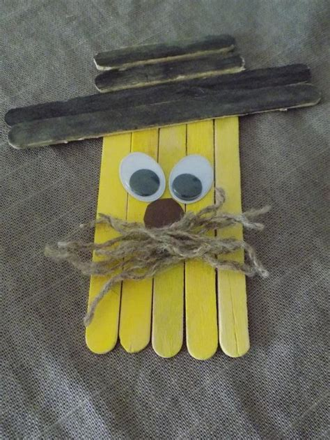 Handmade Things With Sticks - popsicle sticks crafts for 30 creative diy