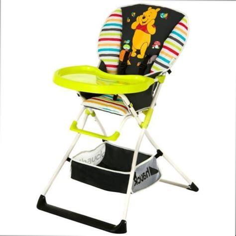 chaise haute winnie l ourson chaise haute chaise haute mac baby deluxe winnie l ourson
