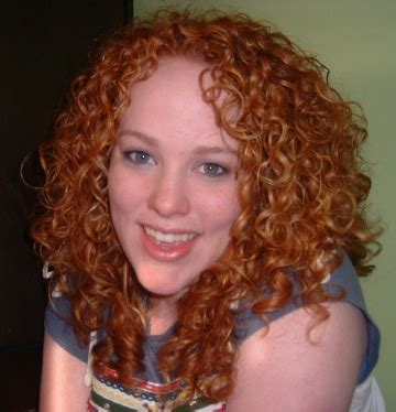 irish curly hair how much ssa is needed to affect hair texture