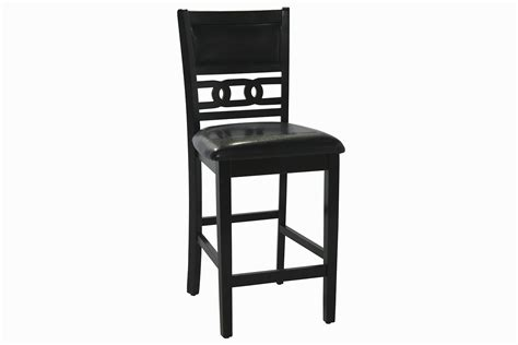 dining room chair height the gia counter height dining room collection mor furniture for less