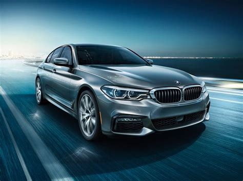 bmw 535i 2020 2020 bmw 5 series review pricing and specs