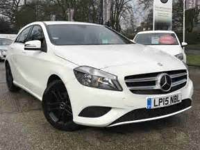 Sporty Mercedes Mercedes A180 Cdi Blueefficiency Sport Car For Sale