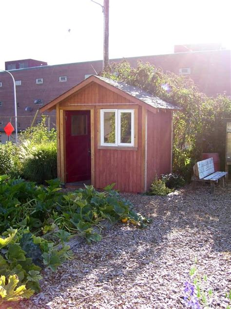 garden shed ideas gardening channel