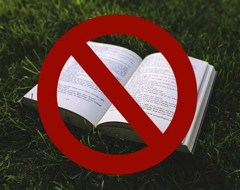 books that been banned or challenged banned or challenged books that will change your