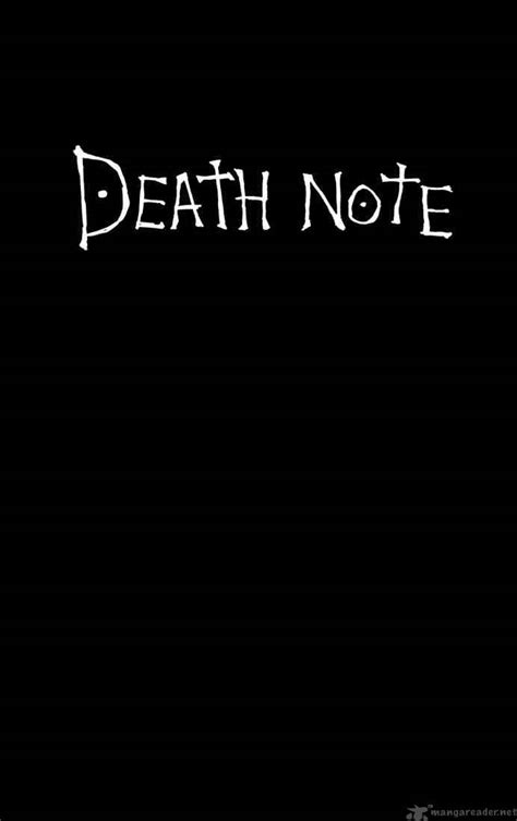 death note 1 read death note 1 online page 1