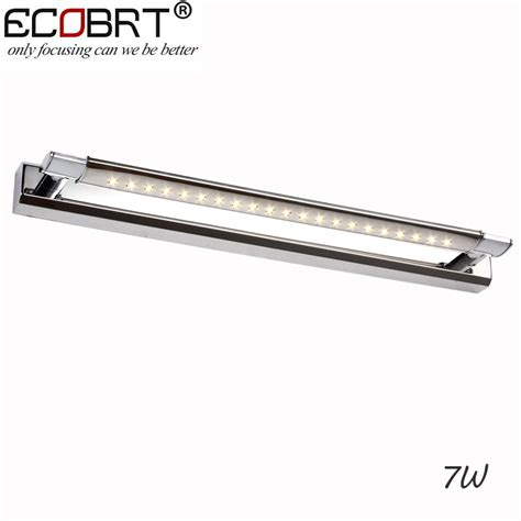Indoor Led Light Bar 7w Ls Promotion 2016 Stainless Steel Modern Bar Wall Light Led Indoor Bedroom L Luminaire