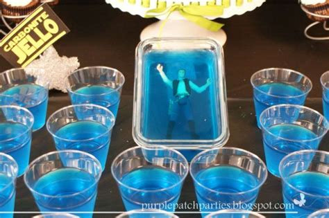 birthday themed jello shots how to throw a star wars themed party peatix blog