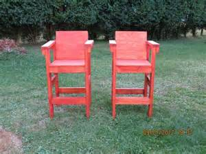 2x4 Bar Stool Deck Stools Made From 2x4 S 001