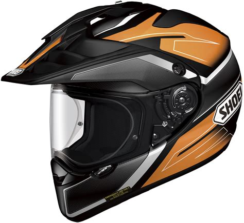 motocross helmets closeouts shoei hornet x2 seeker dual sport motorcycle helmet closeout