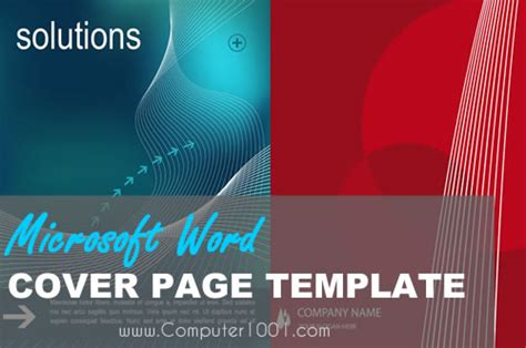 template desain cover buku download 17 template word untuk sul laporan cover page