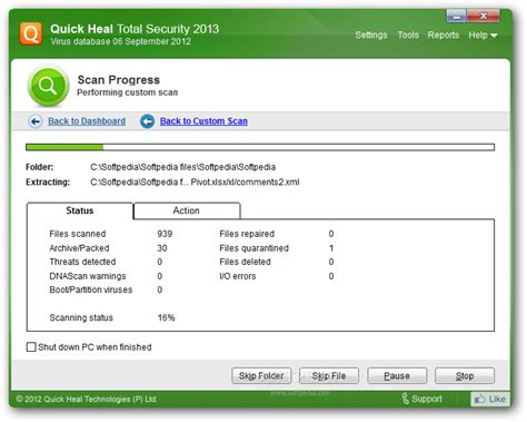 quick heal password reset tool quick heal total security 2013 full version including crack